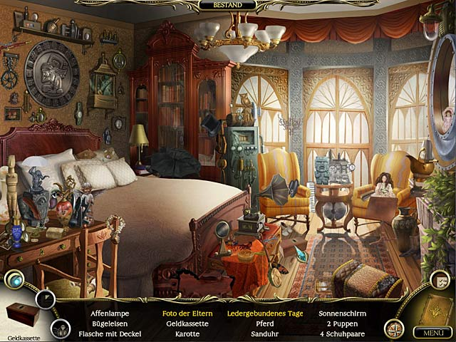 Video für The Clockwork Man: The Hidden World