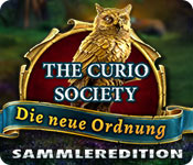 The Curio Society: Die neue Ordnung Sammleredition