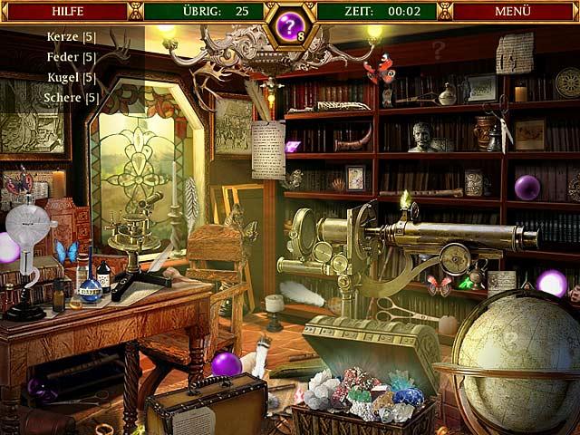 Video für The Enchanted Kingdom: Elisa's Adventure