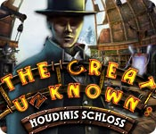 The Great Unknown: Houdinis Schloss – Kompettlösung