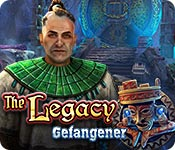 The Legacy: Gefangener