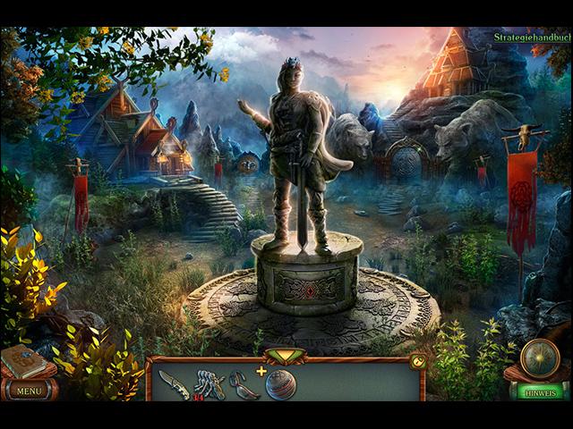 The Legacy: Der Baum der Macht Sammleredition screen1
