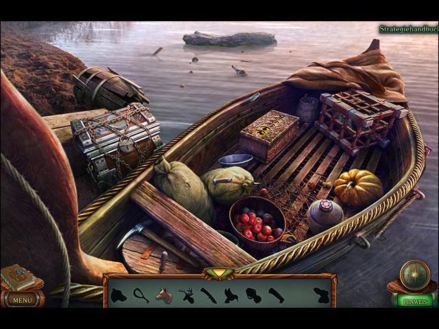 The Legacy: Der Baum der Macht Sammleredition screen2