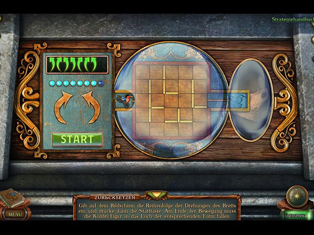 The Legacy: Der Baum der Macht Sammleredition screen3