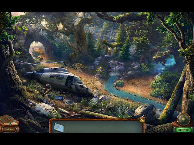 The Legacy: Der Baum der Macht screen1