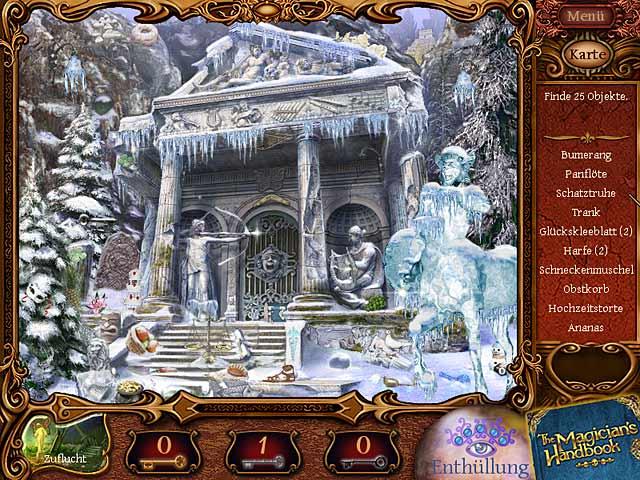 Video für The Magician's Handbook II: Blacklore