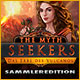 The Myth Seekers: Das Erbe des Vulcanos Sammleredition
