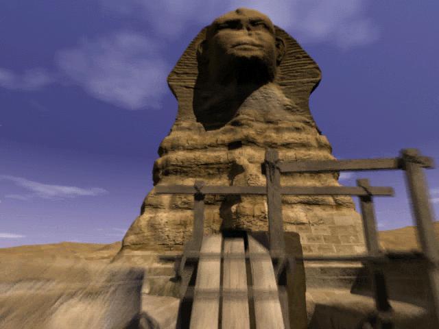 Video für The Omega Stone: Die Geheimnisse des Altertums