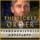 The Secret Order: Verhängnisvolle Artefakte