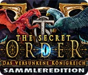 The Secret Order: Das versunkene Königreich Sammleredition