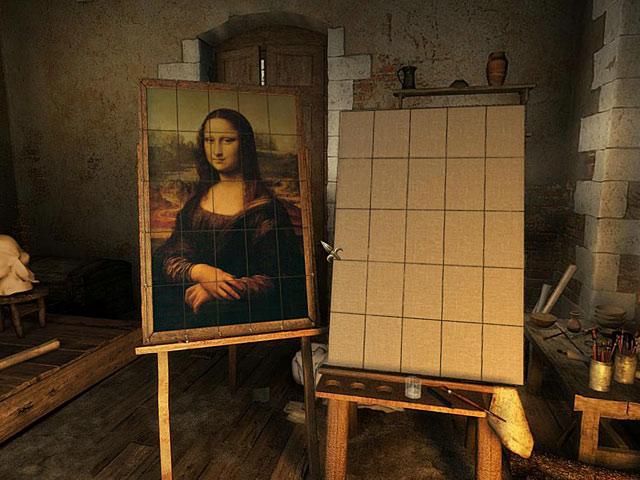 Video für The Secrets of Da Vinci