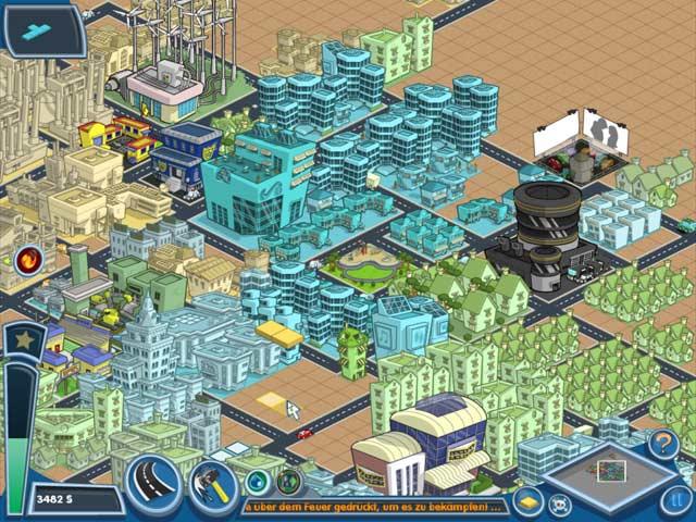 Video für The Sims Carnival SnapCity