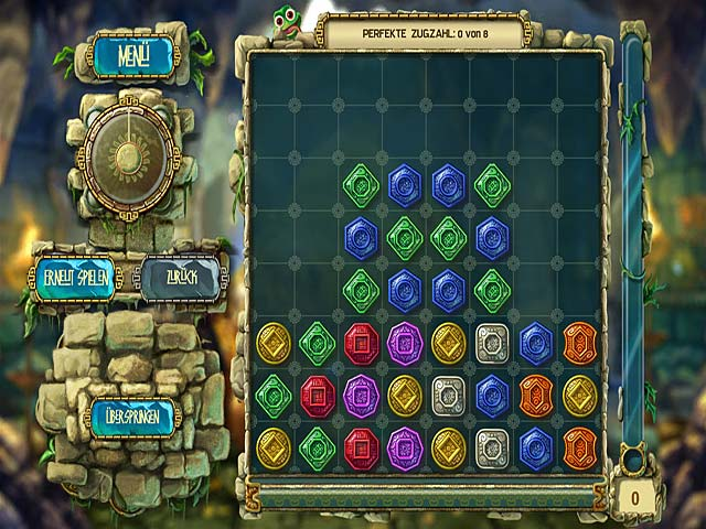 Video für The Treasures of Montezuma 3