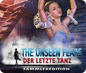 (Spiel Frei) The Unseen Fears: Die unheilvolle Gabe