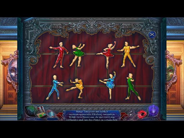 The Unseen Fears: Der letzte Tanz screen3
