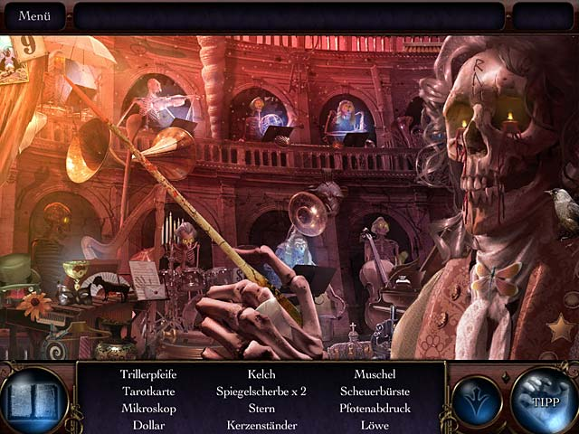 theatre of the absurd  ipad iphone android  pcspiel
