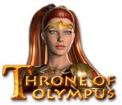 Throne of Olympus