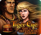 Tiger Eye - Part 1: Der Fluch der Rätselbox