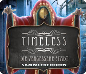 Timeless: Die vergessene Stadt Sammleredition