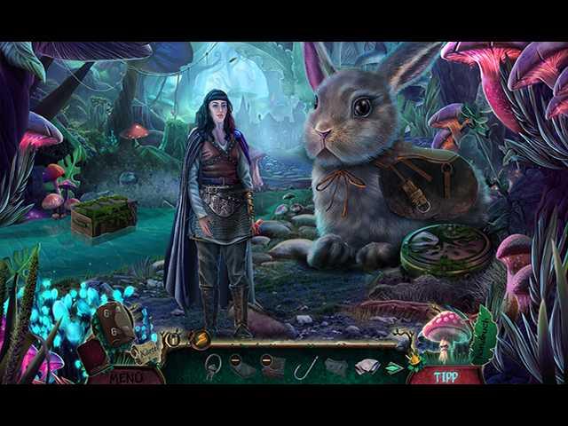 Tiny Tales: Herz des Waldes Sammleredition screen2