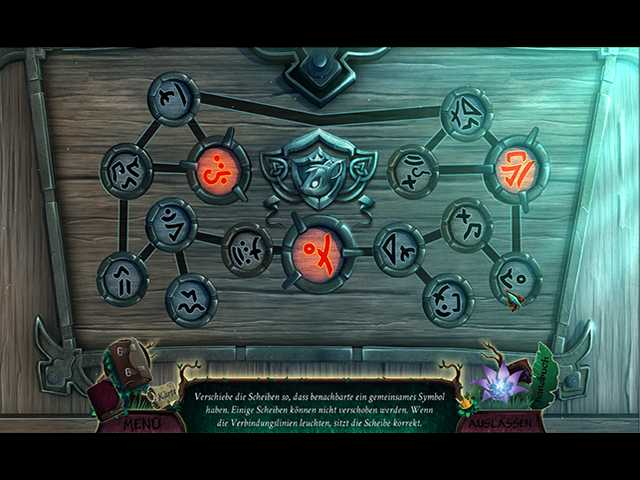 Tiny Tales: Herz des Waldes Sammleredition screen3