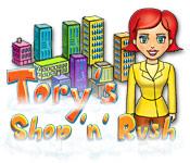 Tory's Shop N' Rush