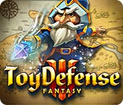 Toy Defense 3 - Fantasy