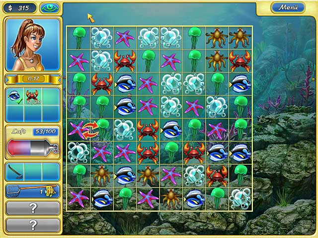 Tropical fish shop 2 ipad iphone android pc spiel for Tropical fish shop