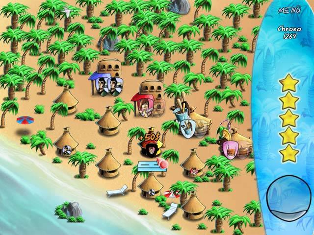 Video für Tropical Mania