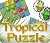 Tropical Puzzle