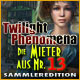 Twilight Phenomena: Die Mieter aus Nr. 13 Sammleredition