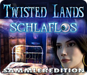 Twisted Lands: Schlaflos Sammleredition