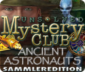 Unsolved Mystery Club ®: Ancient Astronauts ® Sammleredition