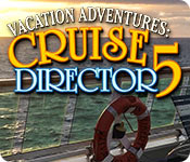 (Spiel für PC) Vacation Adventures: Cruise Director 6