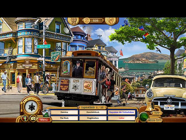 Vacation Adventures: Cruise Director 6 screen1