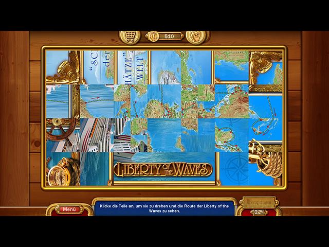 Vacation Adventures: Cruise Director 6 screen2