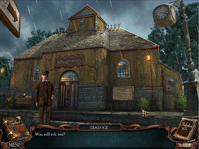 Victorian Mysteries: Das Gelbe Zimmer > iPad, iPhone, Android & PC ...
