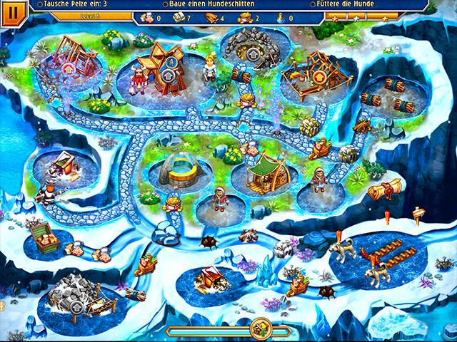 Im Land der Wikinger VI screen1