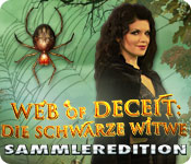 Web of Deceit: Die Schwarze Witwe Sammleredition