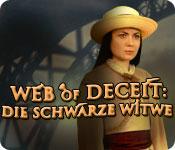 Web of Deceit: Die Schwarze Witwe