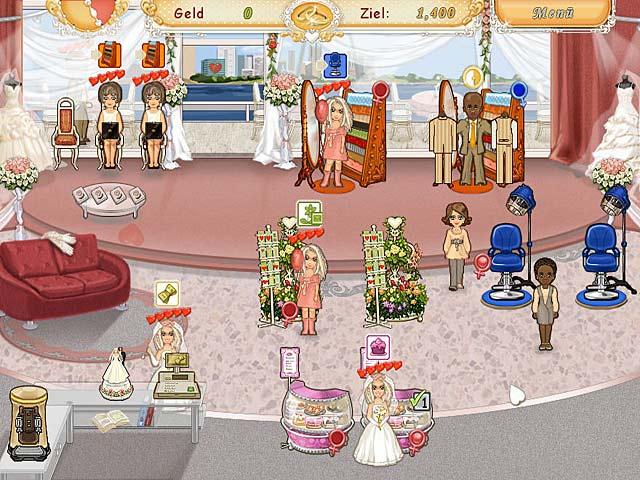 Video für Wedding Salon