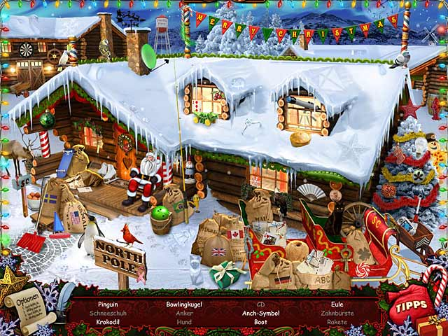 weihnachtswunderland 2 ipad iphone android pc spiel. Black Bedroom Furniture Sets. Home Design Ideas