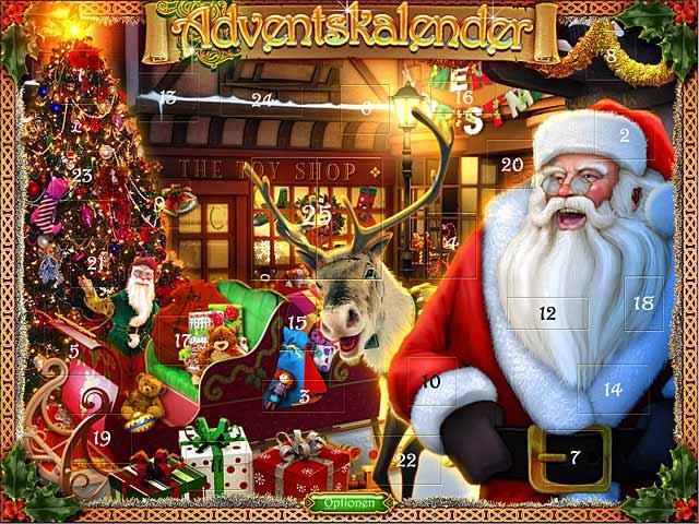 Video für Weihnachtswunderland 3