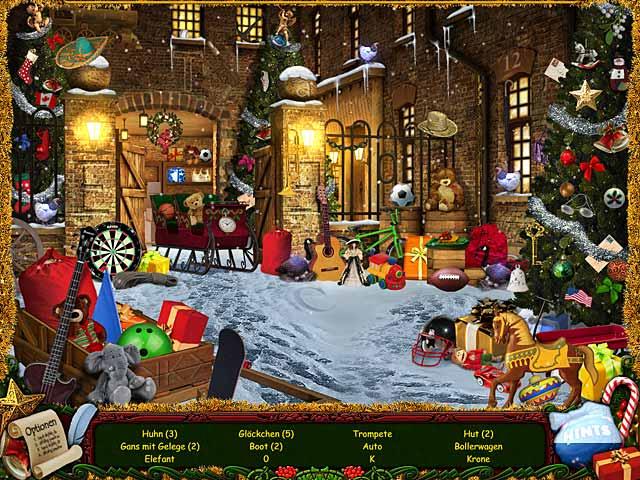 Video für Weihnachtswunderland