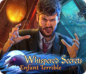 Whispered Secrets: Enfant Terrible