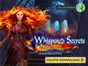Screenshot für Whispered Secrets: Ewiges Feuer Sammleredition