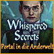 Whispered Secrets: Portal in die Anderwelt