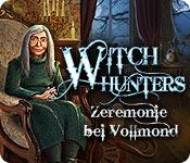 Witch Hunters: Zeremonie bei Vollmond – Komplettlösung