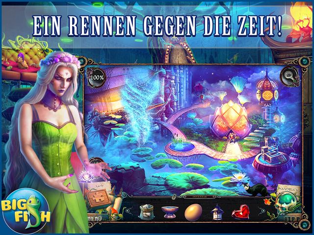 Screenshot für Witches' Legacy: Erwachende Finsternis Sammleredition