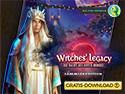 Screenshot für Witches Legacy: Die Nacht des roten Mondes Sammleredition